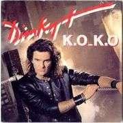 dinky + k.o.k.o