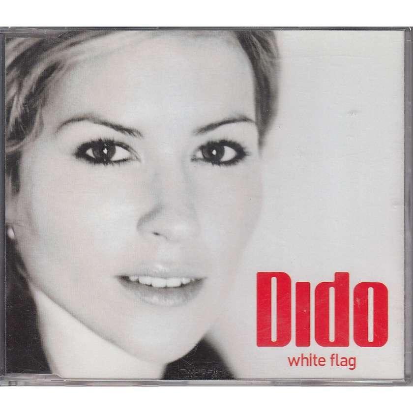 white flag dido