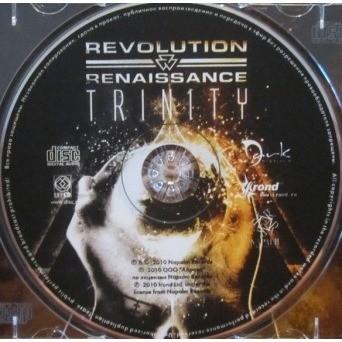 Revolution Renaissance Trinity