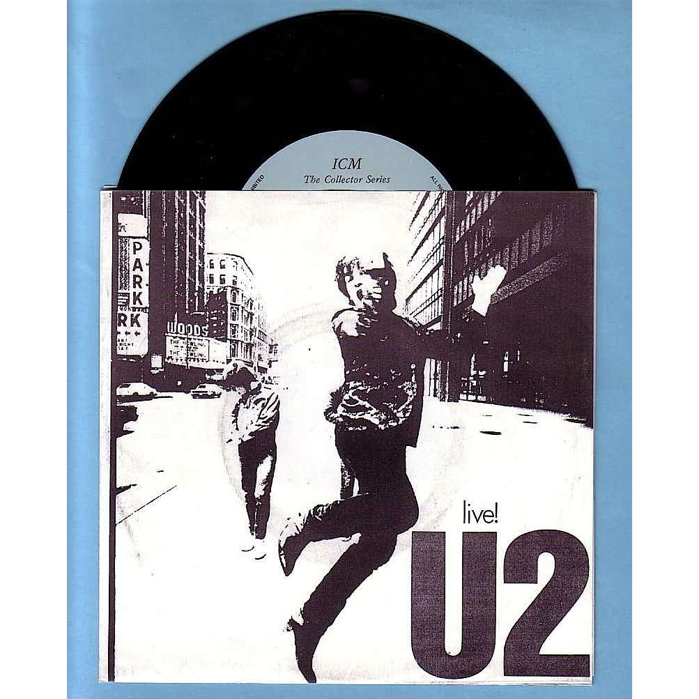 Sunday Bloody Sunday Bad By U2 Sp With Londonbus Ref