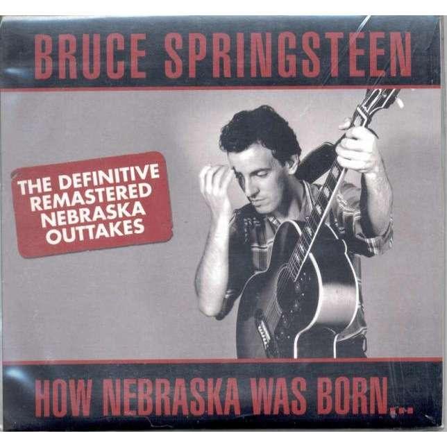 How Nebraska Was Born The Definitive Nebraska Outtakes