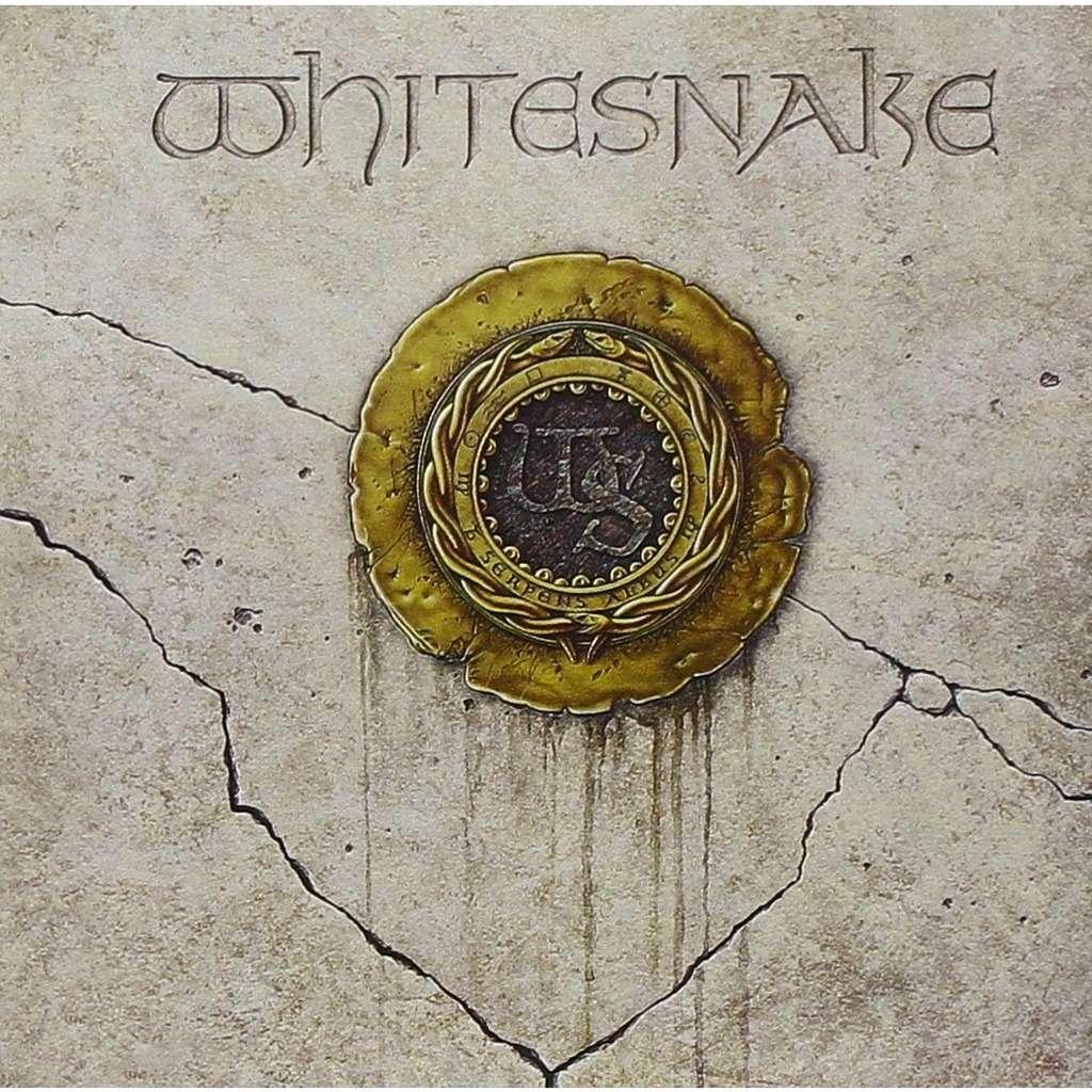 1987 by Whitesnake, CD with kamchatka - Ref:117747399