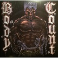 BODY COUNT - Body Count (lp) Ltd Edit Coloured Vinyl -E.U - LP