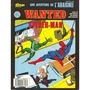 UNE AVENTURE DE L'ARAIGNÉE - wanted spiderman - Grand format souple