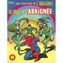 UNE AVENTURE DE L'ARAIGNÉE - la folie de l'araignée - Grand format souple