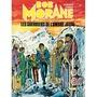 BOB MORANE 3 LE LOMBARD - les guerriers de l'Ombre jaune - Grand format