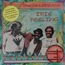 THE MELODIANS - IRIE FEELING - LP