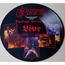 SAXON - the eagle has landed (pic disc) - LP