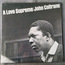 JOHN COLTRANE - a love supreme - LP Gatefold