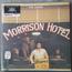 Doors - Morrison Hotel 180grms - Doors - Morrison Hotel 180grms - LP Gatefold