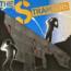 THE STRANGERS - the strangers - 33T