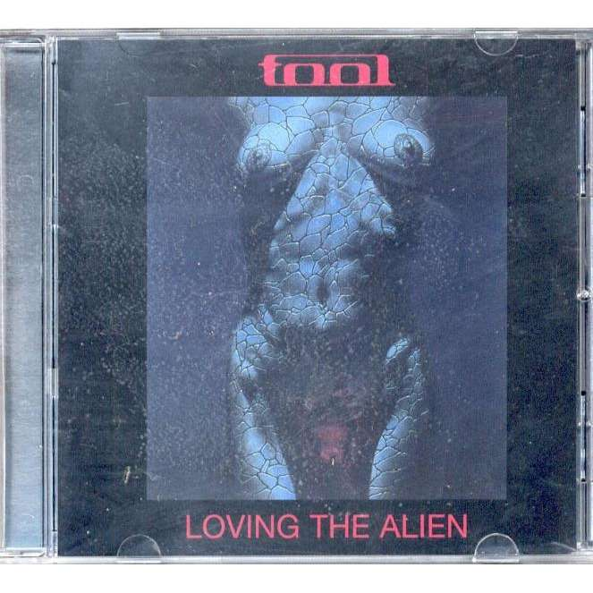 tool Loving the Alien (Duets & Cover)