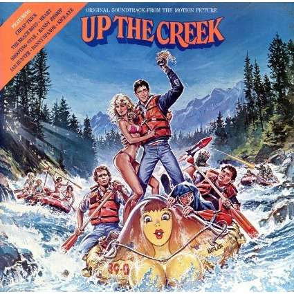 Various/William Goldstein Up The Creek