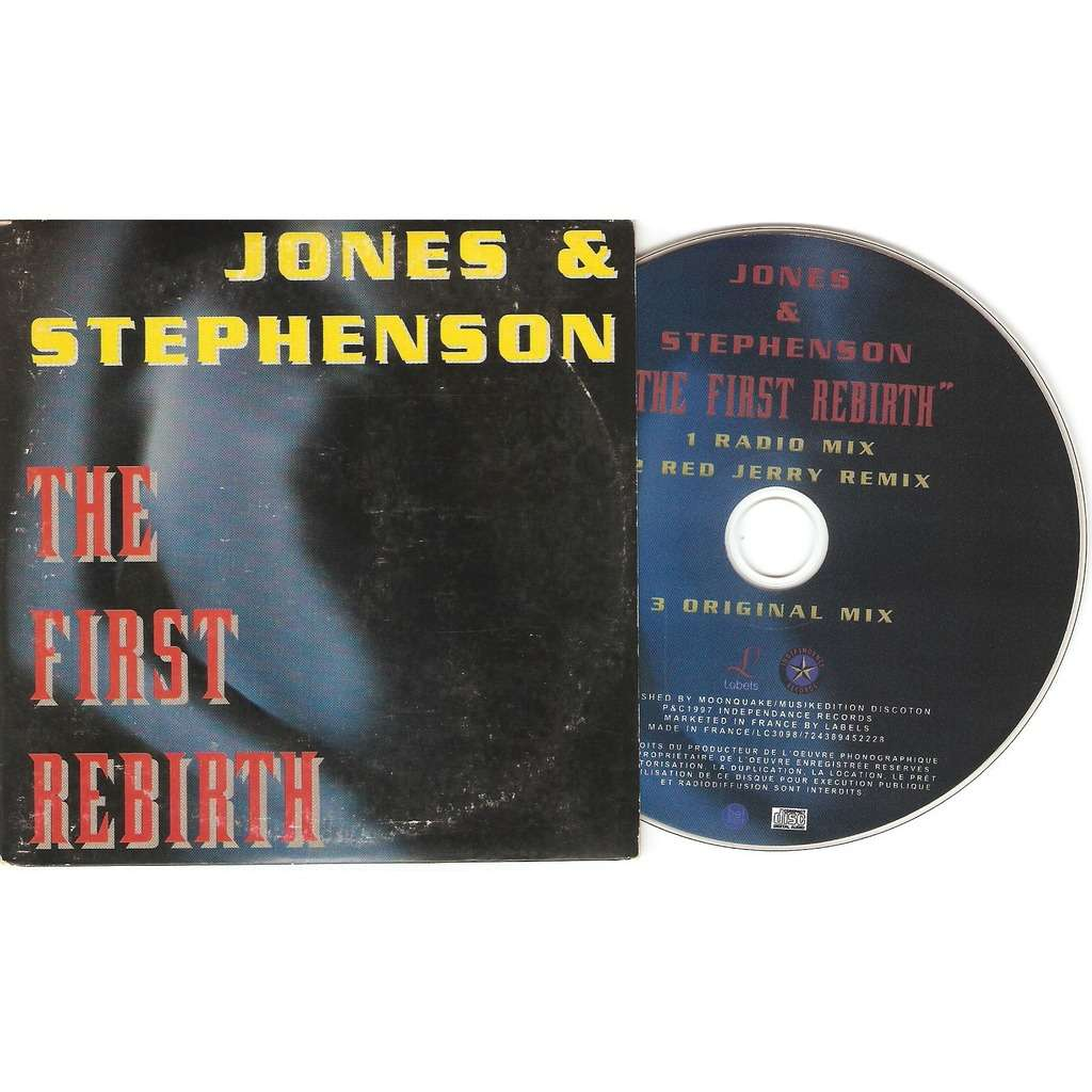 stephenson singles Dr stevenson's reincarnation research began in 1960 when he learned of a case  in  the probability that a single birthmark on a person would correspond in.