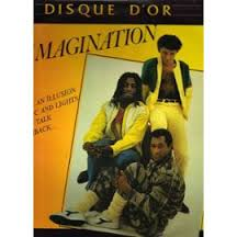 imagination disque d or