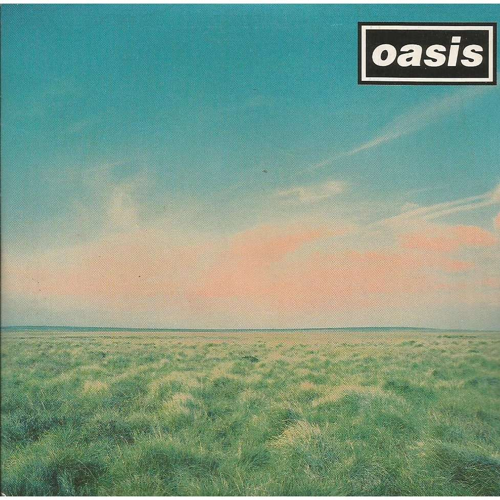 Whatever It S Good To Be Free By Oasis Cds With