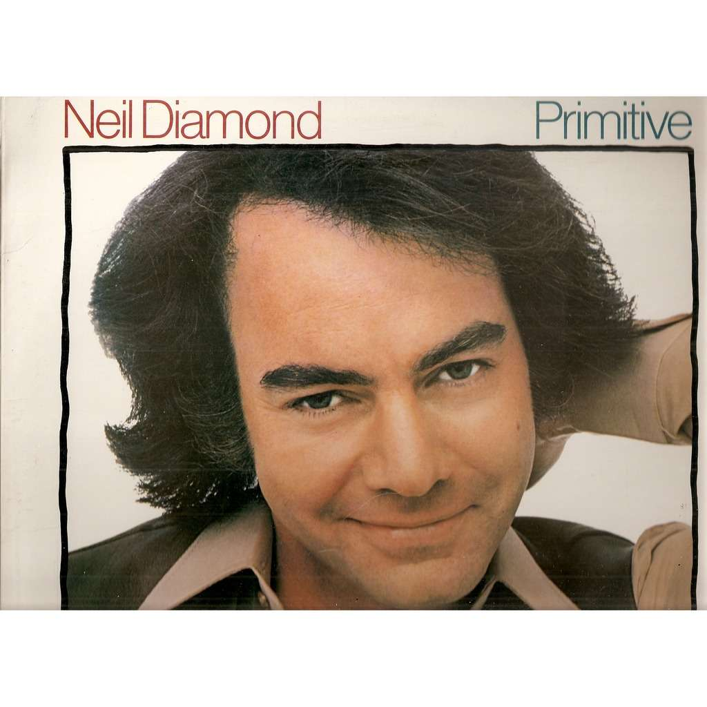 Primitive Von Neil Diamond Lp Bei Galgano Ref117766022