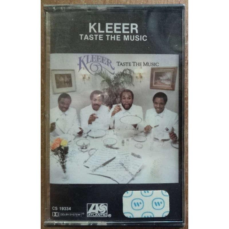 KLEEER TASTE THE MUSIC