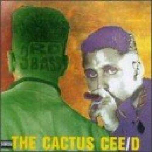 3rd Bass The Cactus Album