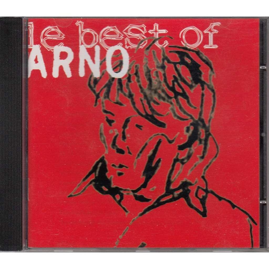 100 Génial Concepts Arno Le Best Of