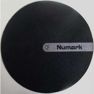 FEUTRINE DJ NUMARK
