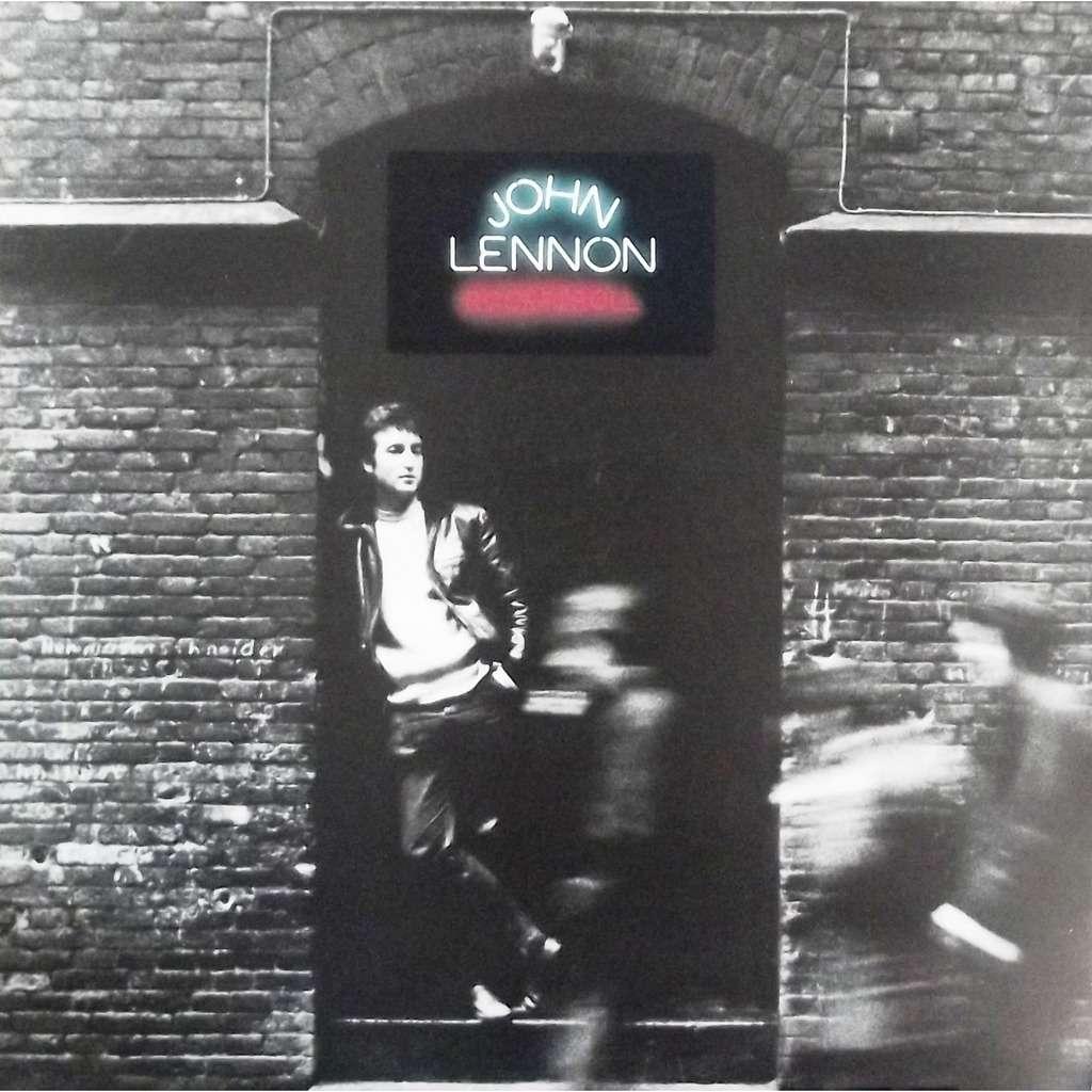 Rock N Roll By John Lennon Lp With Vinyl59 Ref 117785328