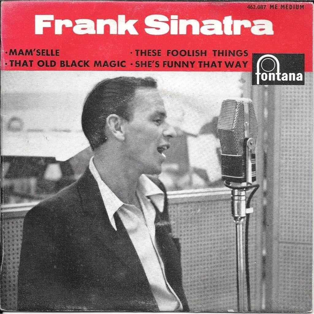 Frank sinatra moon river скачать песню