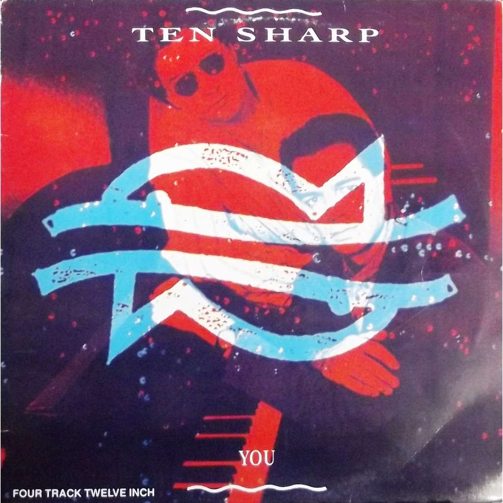 Ten Sharp You