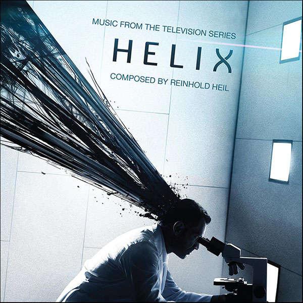 Reinhold Heil Helix