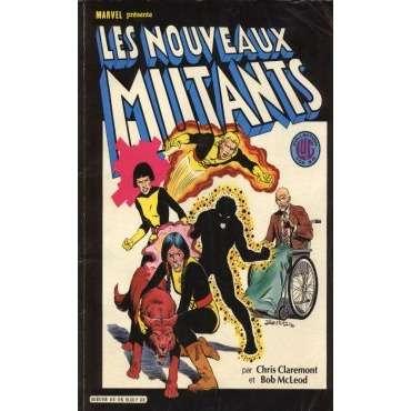 top bd 4 les nouveaux mutants