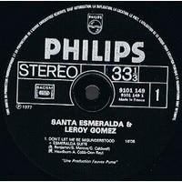 SANTA ESMERALDA DON'T LET ME BE MISUNDERSTOOD ( starring LEROY GOMEZ )
