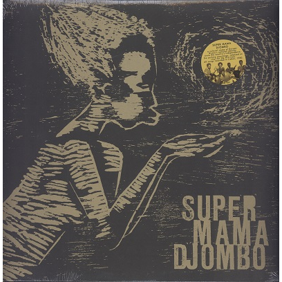 Super Mama Djombo unreleased