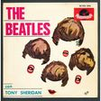 the beatles con tony sheridan my bonnie - why - cry for a shadow - what'd i say