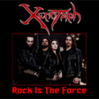 xenotaph rock is the force