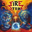 fire strike lion and tiger (enhanced cd)