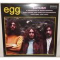 EGG - Saturn - A Collection Of Radio Sessions..... (2xlp) - 33T x 2