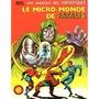 ALBUM DES FANTASTIQUES 26 - le micro monde de Fatalis - Grand format souple