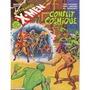 LES ÉTRANGES X MEN 2 - conflit cosmique - Grand format souple