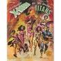 LES ÉTRANGES X MEN 5 - Les étranges X Men et les jeunes Titans - Grand format souple