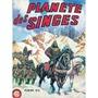 LA PLANÈTE DES SINGES - album relié 2 (n°6, 7, 8, 9 et 10) - Grand format souple