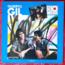 GILBERTO GIL - Rio zone, original soundtrack - LP