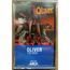 OLIVER - THE BOSS - Cassette
