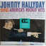 JOHNNY HALLYDAY - SINGS AMERICA'S ROCKIN' HITS - 33T