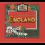 ENGLAND - garden shed golden edition - CD x 2