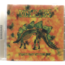 DINOSAURS - friends of extinction - CD