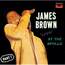 JAMES BROWN - Live At The Apollo (Part 1) - CD
