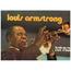 LOUIS ARMSTRONG - LA VIE EN ROSE C'EST SI BON - LP