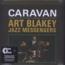 ART BLAKEY AND THE JAZZ MESSENGERS - caravan - LP 180-220 gr