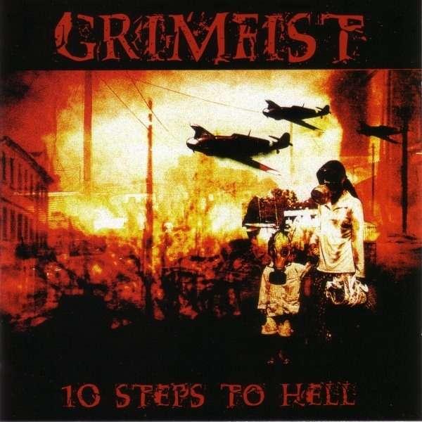 GRIMFIST 10 Steps To Hell