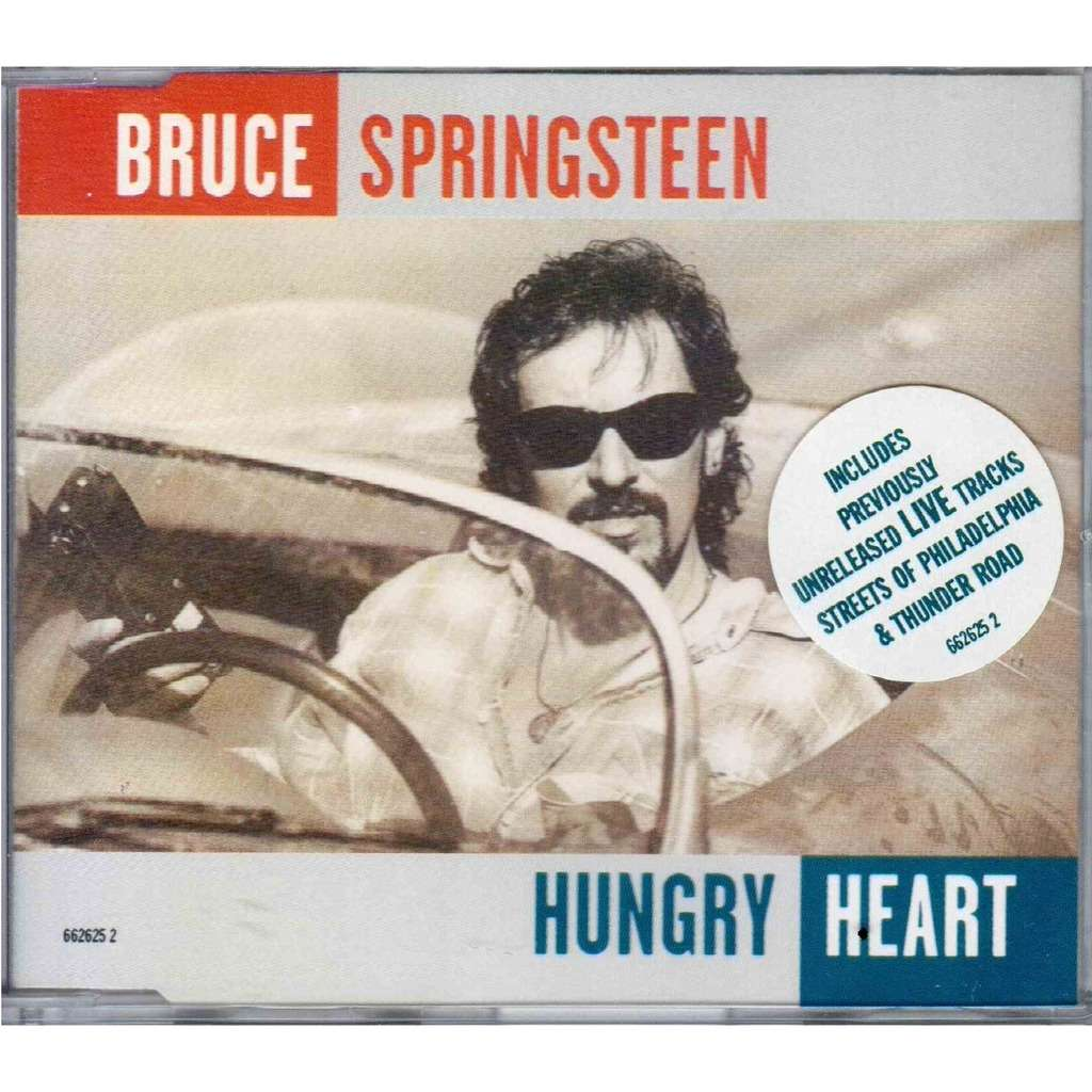 hungry heart  austria 1995 ltd 4